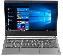 "Lenovo ThinkBook 13s-IWL Intel Core i5 10210U 1600 MHz/13.3""/1920x1080/8GB/512GB SSD/DVD нет/Intel UHD Graphics/Wi-Fi/Bluetooth/Windows 10 Pro (20RR0002RU) Grey"