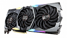 Видеокарта MSI GeForce RTX 2070 SUPER 1770MHz PCI-E 3.0 8192MB 14000MHz 256 bit HDMI 3xDisplayPort HDCP GAMING TRIO