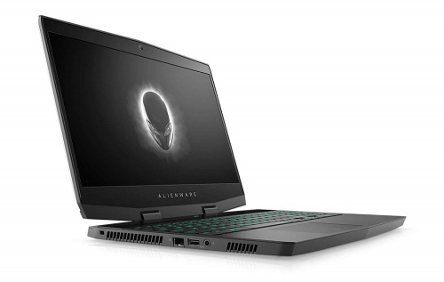 "Ноутбук Alienware M15 (Intel Core i7 8750H 2200 MHz/15.6""/144 Hz/1920x1080/32GB/1256GB HDD+SSD/DVD нет/NVIDIA GeForce RTX 2070/Wi-Fi/Bluetooth/Windows 10 Home)"