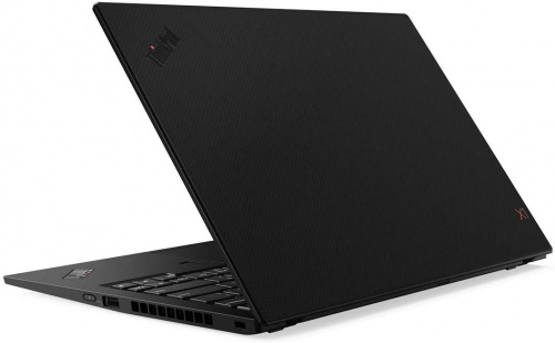 "Ноутбук Lenovo ThinkPad X1 Carbon Gen7 (20QD003LRT) (14"" UHD/ Core i7 8565U/16GB/1TB SSD/WiFi/Bluetooth/Windows 10Pro) фото 2"