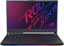 "Ноутбук ASUS ROG STRIX SCAR III G731GV-EV106T (Intel Core i7 9750H 2600 MHz/17.3""/1920x1080/16GB/512GB SSD/DVD нет/NVIDIA GeForce RTX 2060/Wi-Fi/Bluetooth/Windows 10 Home)"