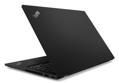 "Ноутбук Lenovo ThinkPad X390 (Intel Core i5 8265U 1600 MHz/13.3""/1920x1080/8GB/256GB SSD/DVD нет/Intel UHD Graphics 620/Wi-Fi/Bluetooth/Windows 10 Pro) фото 4"